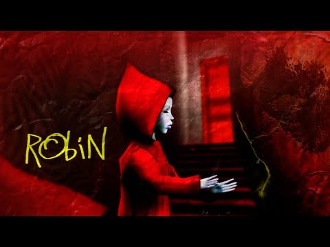 The Path Gameplay - Robin
