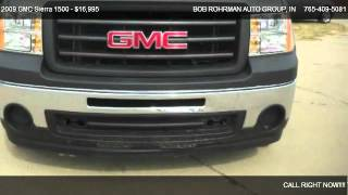 2011 GMC Sierra 1500 Regular Cab - DANVILLE VA videos