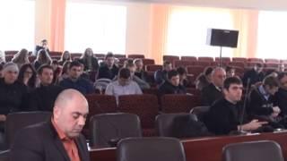 Dezbateri publice electorale la Cahul