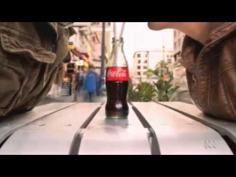 Leading health groups call on Coca Cola to scrap ad campaign