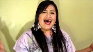 Jenni Rivera La Gran Señora (COVER) Lucy Salas