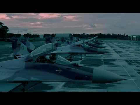 Bangladesh Air Force TV Commercial 2013 HD 720p