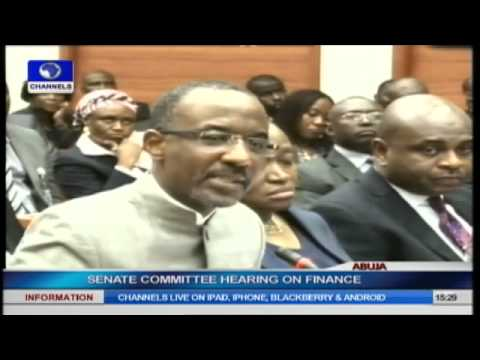 Sanusi Insists NNPC Has 20 Billion Dollars Unaccounted For Prt1