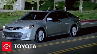 Toyota 2013 Avalon videos
