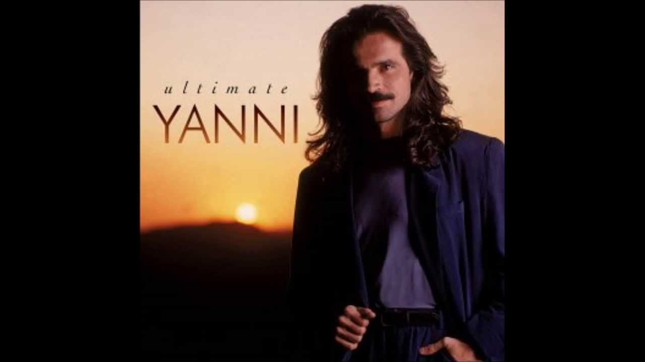 yanni 2013 The finest tunes