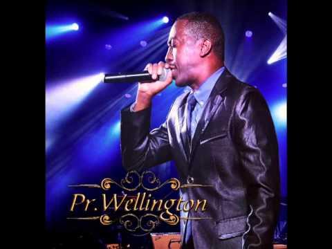 Wellington Jr-Olha Eu Aqui-Lançamento(2013)