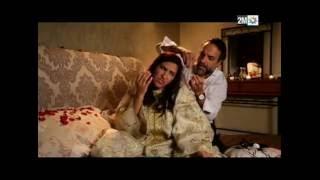 بالفيديو..هذا هو المشهد الذي استفزت به بوطازوت المغاربة |