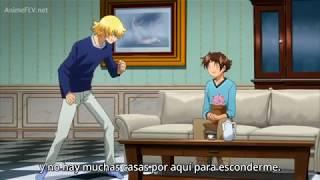 Kenichi Ova 6 (Sub Español)