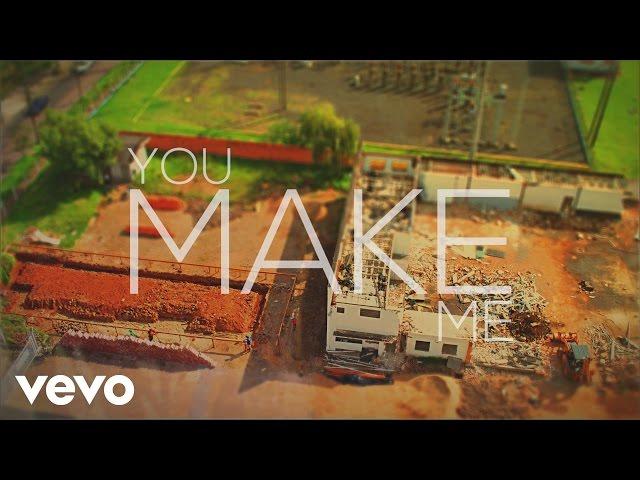 Avicii - You Make Me (Lyric Video)