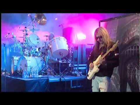The Temple Of The King (live)