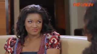 Omotola Jalade Ekeinde interview on The Juice with Toolz