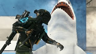Call of Duty: Infinite Warfare - Continuum Multiplayer Trailer
