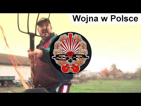 Wojna w Polsce