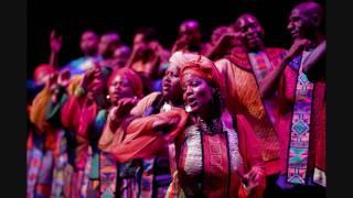 Soweto Gospel Choir Ave Maria