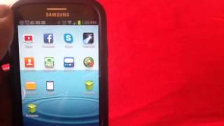 How To Activate 3G On Samsung Galaxy S3