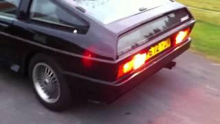 TVR 350i Coupé