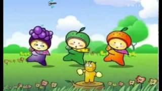 초롱이 삼남매 동영상 이미지