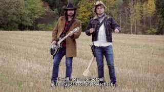 Kollektivet: The Gay Rise in America, Country Song