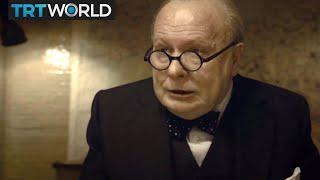 Gary Oldman as Winston Churchill | Cinema | Showcase