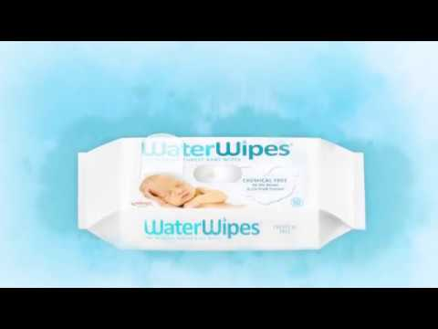 Science behind WaterWipes