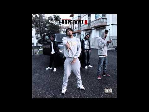 Dope Boyz 2 (CD/ALBUM COMPLETO - LADO B)(2014)(NGA/PRODIGIO/MONSTA/DEEZY)