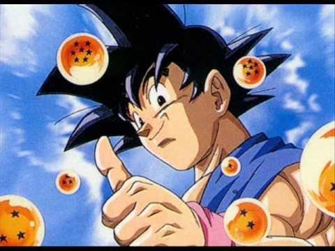 Los mejores temas de Dragon Ball Z