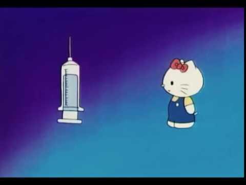 Helo Kiti I Hello Kitty - Jutarnji Zvoncic SINHRONIZOVANO