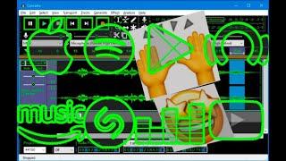 Como Grabar Audio Interno PC Programa Gratis Para Editar