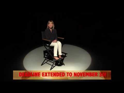 <h2>Attention Videomakers!</h2>The deadline to enter the 2014 CreaTiVe Awards has been extended to November 30, 2014! Watch this video to learn how videomakers from the Bay Area and Santa Cruz can enter to win valuable prizes! &lt;a href=&quot;http://www.creatvsj.org/news/the-creative-awards-2/&quot;&gt;Learn more and enter.