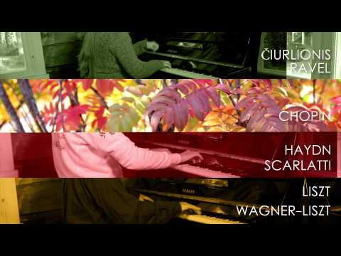 Pianists on the fells - Korundi Concert Teaser