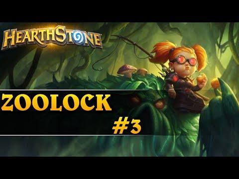 POGADANKI PO PYRKONIE -  ZOOLOCK #3 - Hearthstone Decks wild