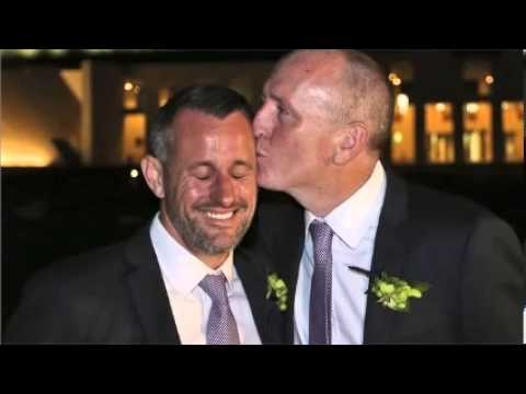 Gay Marriages No Longer Allowed In Australia
