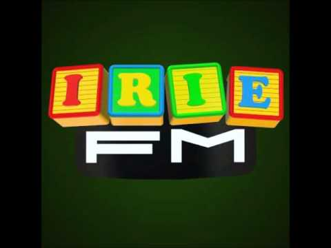 Dj Tubet feat Mikeylous - Praise the Almighty on air on IRIE FM - Jamaica