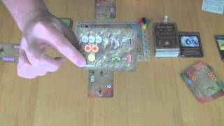 Dominant Species the Card Game Review - with Ryan Metzler view on youtube.com tube online.