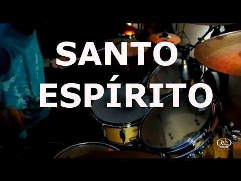 Santo Espírito - Ministério de Louvor F.R.G |Holy Spirit - Jesus Culture|