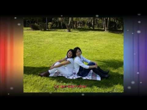 Trang giấy trắng - Người tình dễ thương __ Saka Truong Tuyen