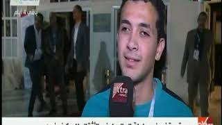 مصر تستضيف بطولة العالم لرفع الأثقال