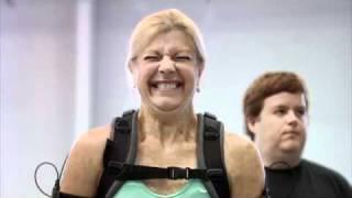 Berkeley Bionics: Introducing eLEGS