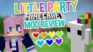 Little Party! | Minecraft Mod