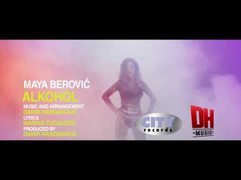 Maya Berovic - Alkohol
