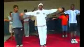Ethiopian Comedy - Gym
