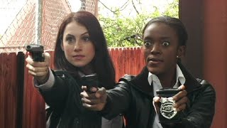"""Lesbian Cops: The Movie (Part 2) """"I Like Your Style"""