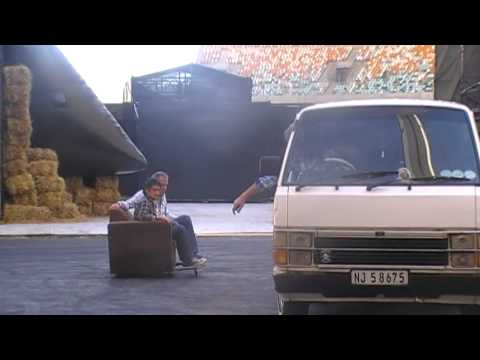 Top Gear Festival Durban 2014: Improving South African Taxis