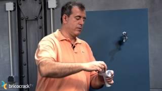 Como instalar desagües de lavadora