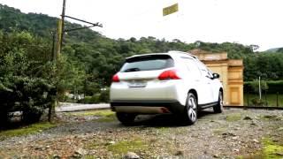 Peugeot 2008 lan�a modelo 2015