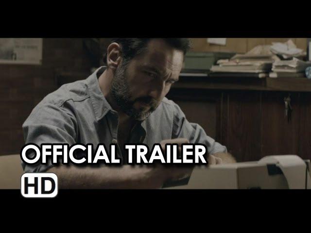 Gibraltar (The Informant) Full Trailer (2013) - Julien Leclercq Movie HD