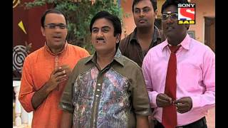 Taarak Mehta Ka Ooltah Chasma - Episode -621 _ Part 3 of 3