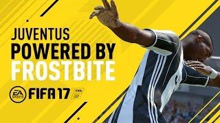 FIFA 17 - Juventus ft. Buffon, Pogba, Dybala