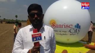 అందరికీ అందుబాటులో పుడమి డెవలపర్స్ లో ప్లాట్లు : SMD రఘు బర్లా