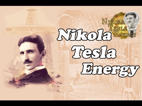 The Nikola Tesla Generator Plans